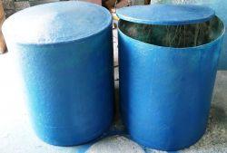 Caixa dágua 1000 litros de fibra de vidro em BH MG - Engefiber