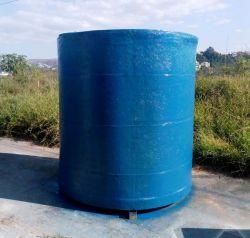 Caixa dágua de 10.000 litros em fibra de vidro fabricadas por encomenda sob medida em Belo Horizonte BH MG