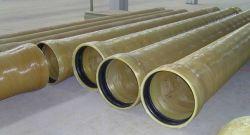 Fabricante de Tubos conexões industriais de fibra de vidro