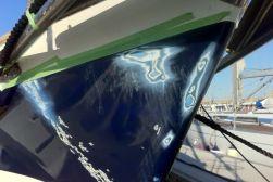 Restaurações em fibra de vidro de carros e barcos, reformas em fibra de vidro de lanchas e estruturas de cascos