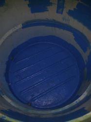 Conserto reparo manutenção em vazamentos de caixas dágua de fibra de vidro, concreto, polietileno em Belo Horizonte BH MG