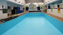 Reforma de piscinas, manutenção e reparos com impermeabilização