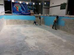 Reformas impermeabilização e manutenção de piscinas em Belo Horizonte BH MG