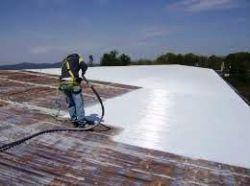 Impermeabilizações de telhados e lajes, serviços de impermeabilização em BH Belo Horizonte